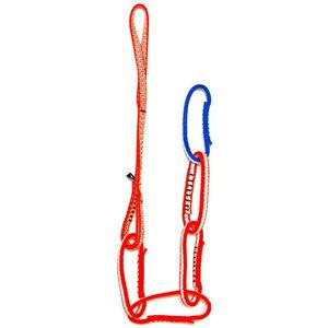 Metolius Alpine Personal Anchor System (PAS) 14 orange/blue orange/blue