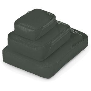 Osprey Ultralight Packing Cube Set S/M/L shadow grey shadow grey