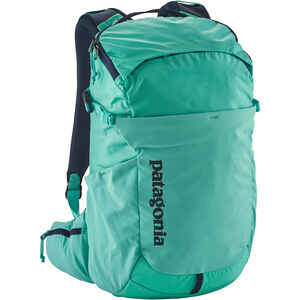 Patagonia Nine Trails Pack 18l Dam strai blue strai blue