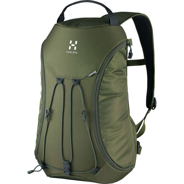 Haglöfs Corker Backpack Medium deep woods