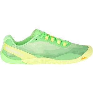 Merrell Vapor Glove 4 Shoes Dam sunny lime sunny lime