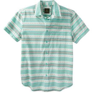 Prana Tamrack SS Shirt Herr bora bay bora bay