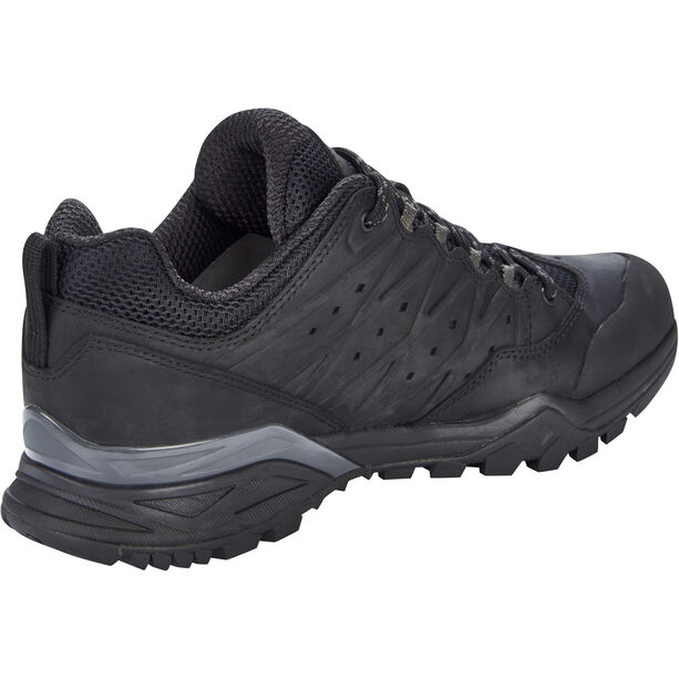 The North Face Hedgehog Hike II GTX Shoes Herr tnf black/graphite grey