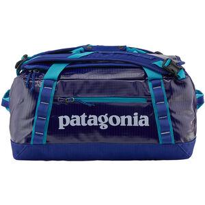 Patagonia Black Hole Duffel Bag 40l Cobalt Blue Cobalt Blue