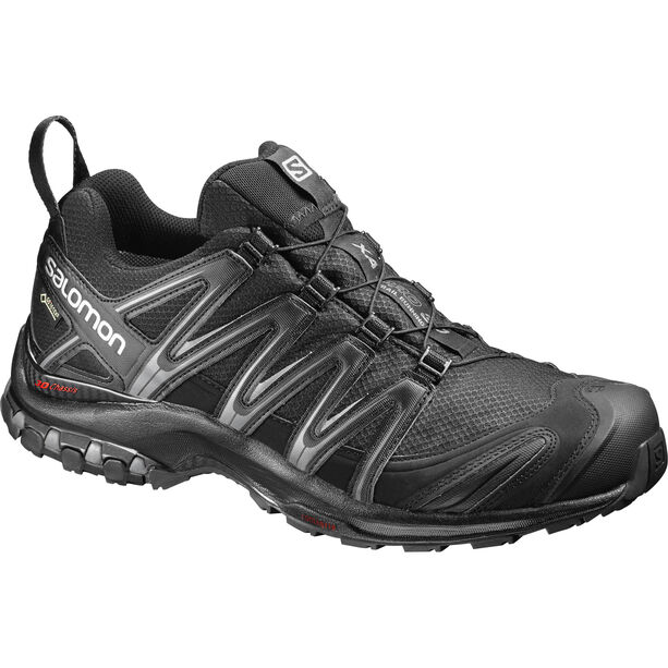 Salomon XA Pro 3D GTX Shoes Herr black/black/magnet