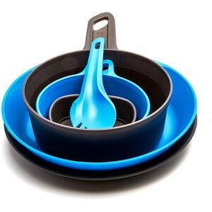Wildo Expl**** Kit light blue/dark grey light blue/dark grey