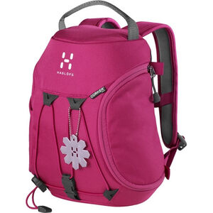 Haglöfs Corker Backpack X-Small Barn volcanic pink volcanic pink