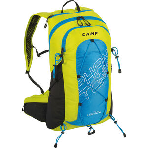 Camp Phantom 3.0 Backpack 15l lime lime