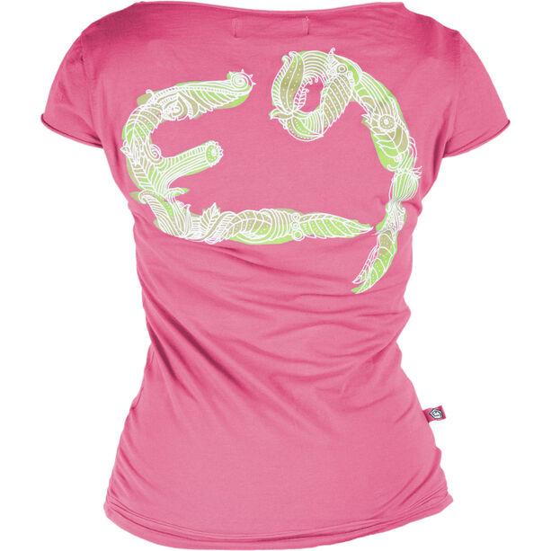 E9 Rica T-shirt Dam carmen