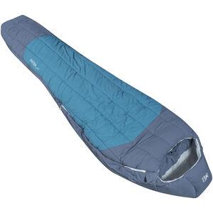 Millet Syntek -5° Sleeping Bag Long orion blue/high rise orion blue/high rise