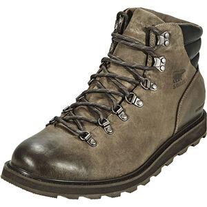 Sorel Madson Hiker Waterproof Shoes Herr major/buffalo major/buffalo