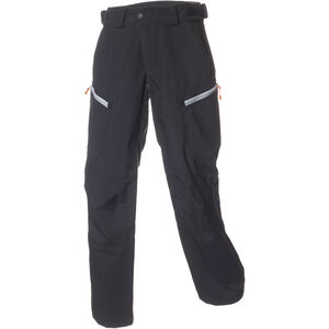 Isbjörn Wind & Rain Bloc Pants Barn black black