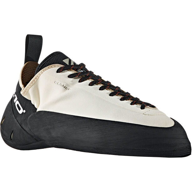 adidas Five Ten Anasazi Blanco Climbing Shoes chalk white