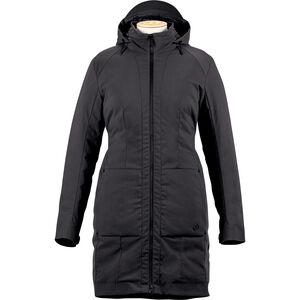 Alchemy Equipment Performance Down Coat Dam black black