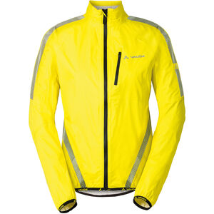 VAUDE Luminum Performance Jacket Dam canary canary