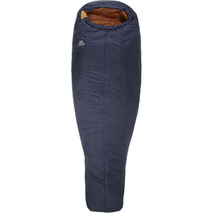 Mountain Equipment Nova III Sleeping Bag Regular cosmos/blaze cosmos/blaze