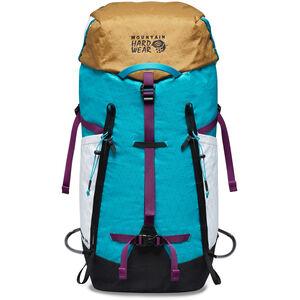 Mountain Hardwear Scrambler 25 Backpack glacier teal/multi glacier teal/multi