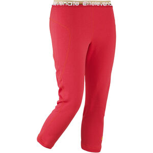 Elevenate Arpette Stretch Shorts Dam simple red simple red