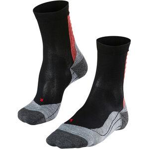 Falke Achilles Socks Dam black black