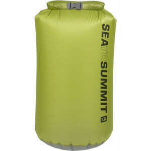 Sea to Summit Ultra-Sil Dry Sack 13l green green