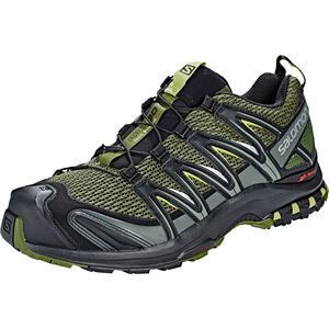 Salomon XA Pro 3D Shoes Herr chive/black/beluga