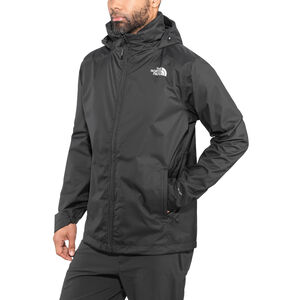 The North Face Frost Peak II Jacket Herr tnf black tnf black