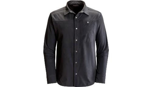 Black diamond kläder