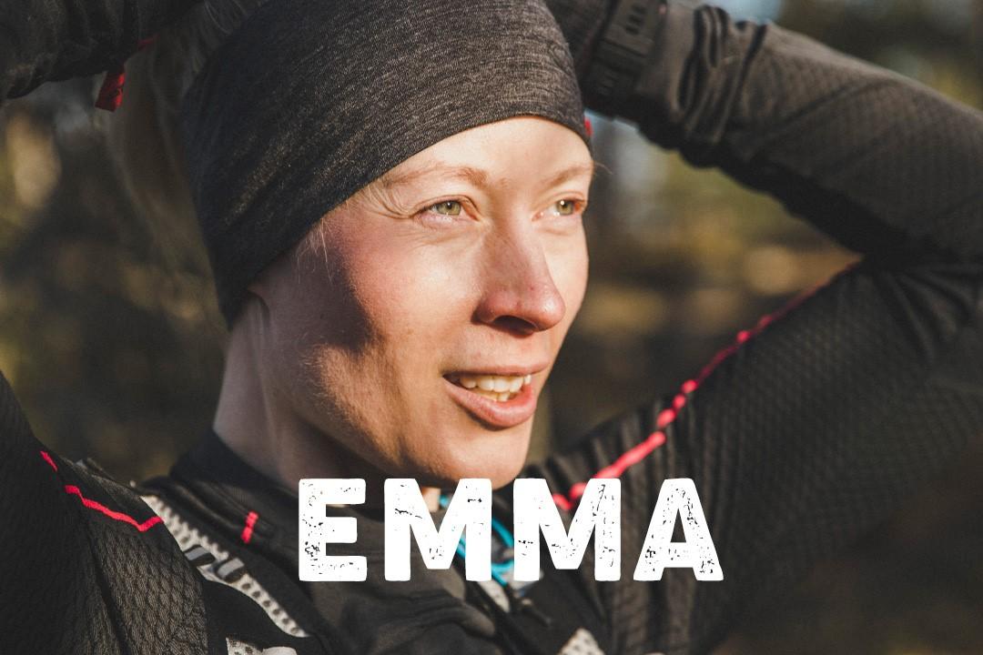 Addnature Family - Möt Emma Svensson