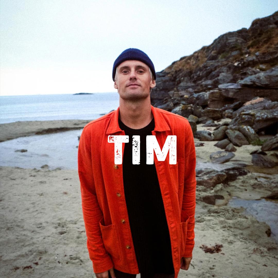 Timothy Latte