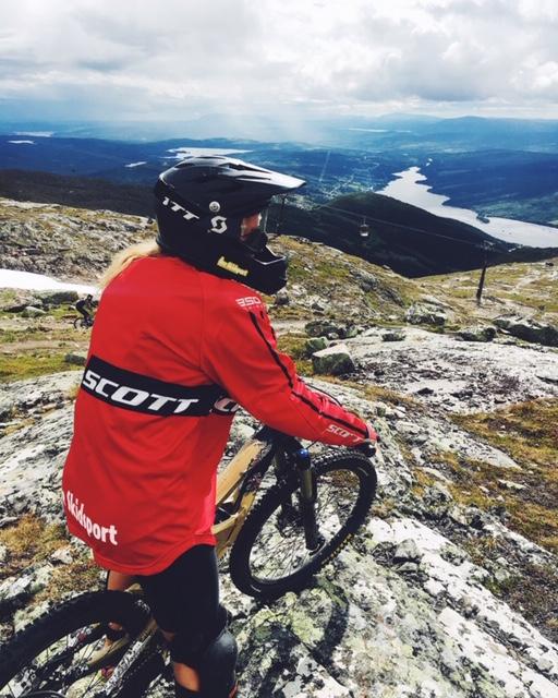 On Edge Biking