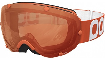 Poc Goggles