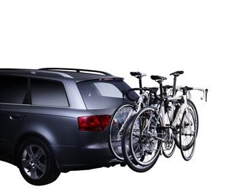 Thule cykelhållare online