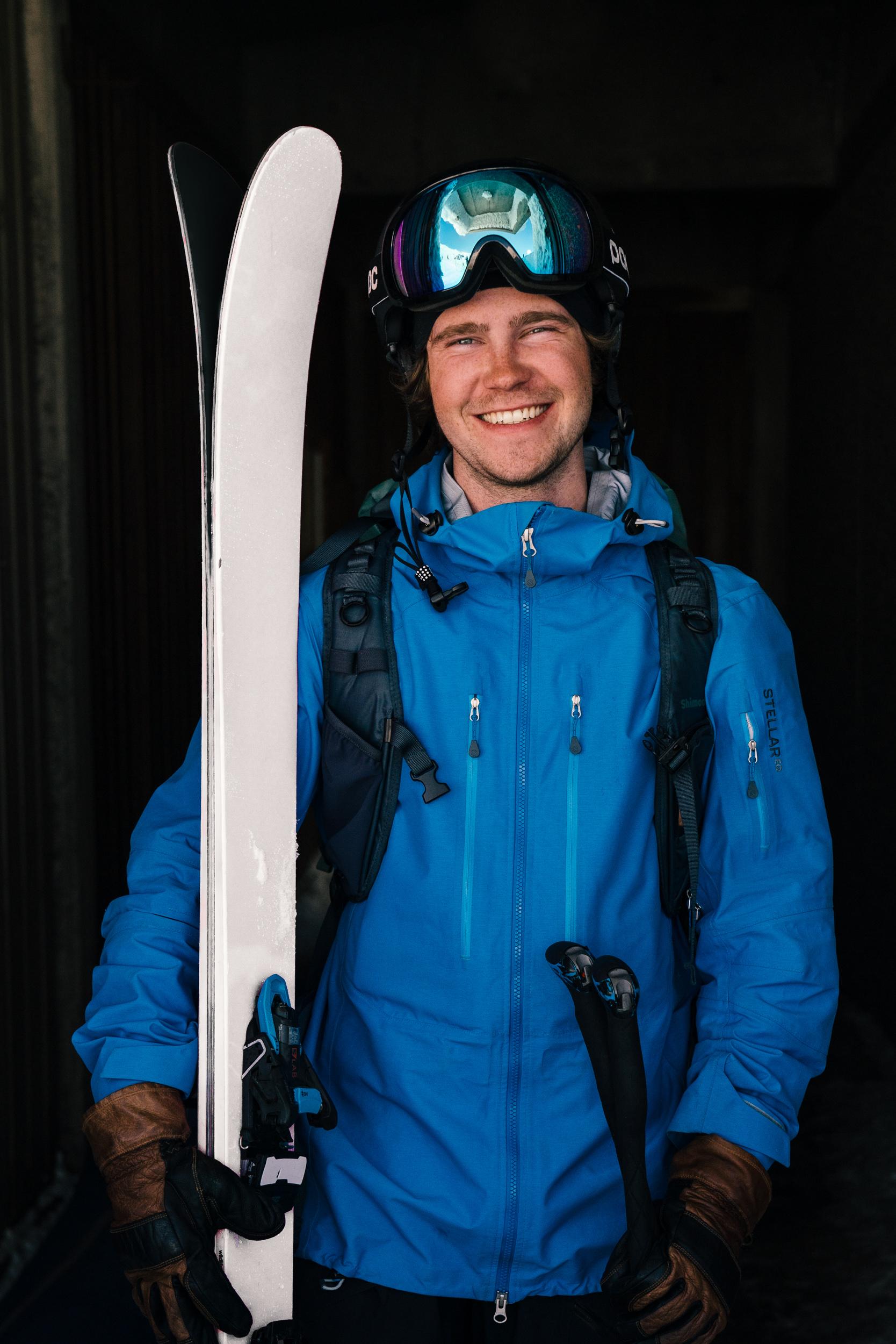 Emrik Jansson