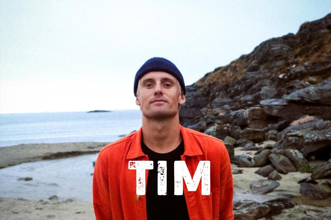 Addnature Family - Möt Timothy Latte