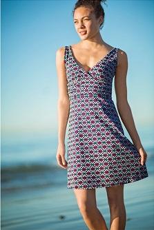 Patagonia klänningar online