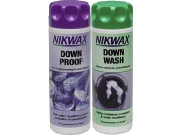 Nikwax impregnering online