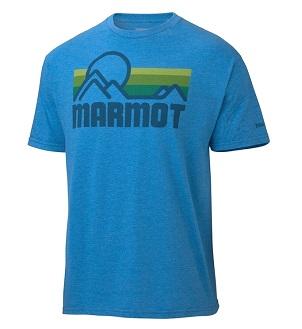 Marmot kläder